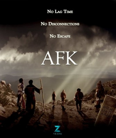 AFK The Webseries