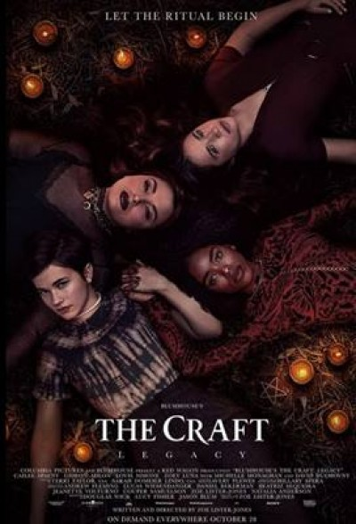 Craft: Legacy, the
