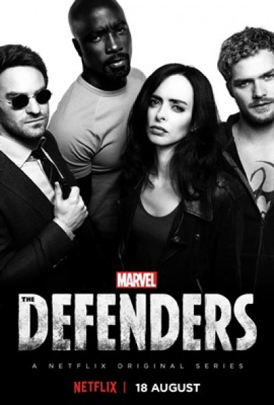 Defenders, the