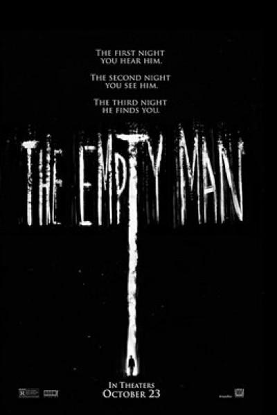 Empty Man, the