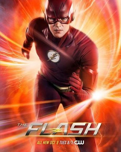 Flash, the