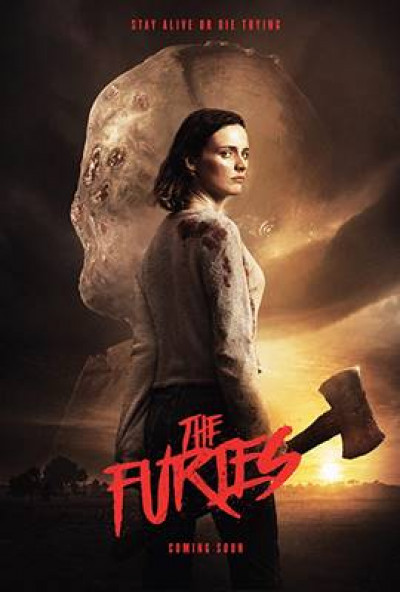 Furies, the