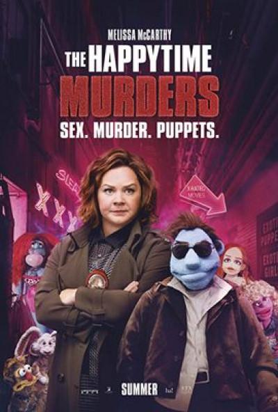 Happytime Murders, the