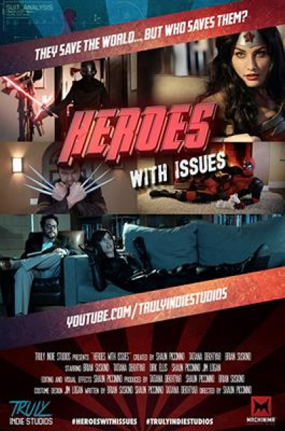 Heroes with Issues