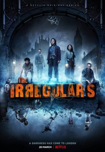 Irregulars, the