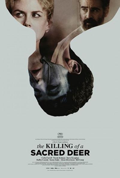 Killing of a Sacred Deer, the