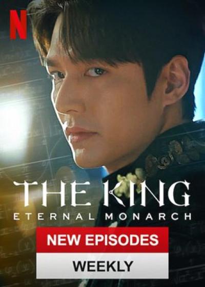 King: Eternal Monarch
