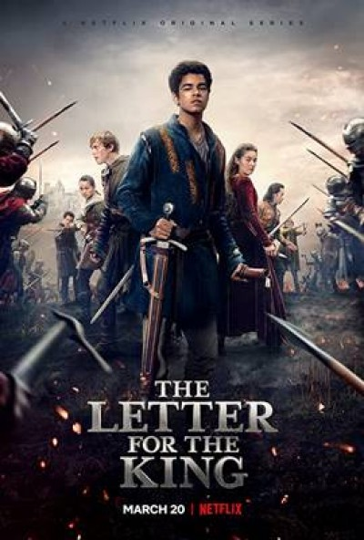 Letter for the King, the