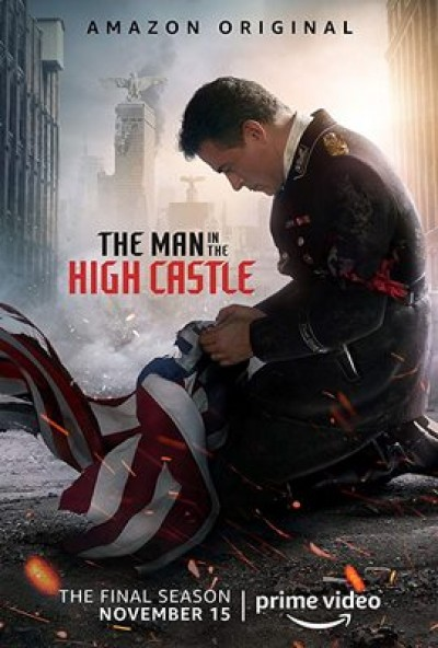 Man in the High Castle, the