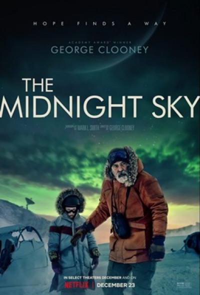 Midnight Sky, the