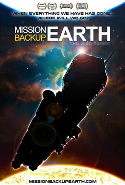 Mission Backup Earth