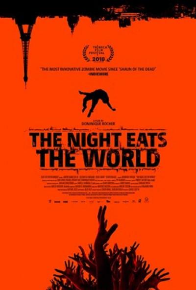 Night Eats the World, the
