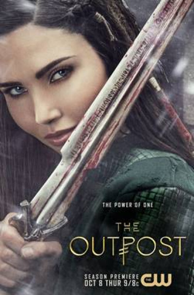Outpost, the