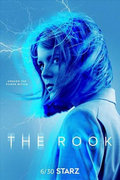 Rook, the