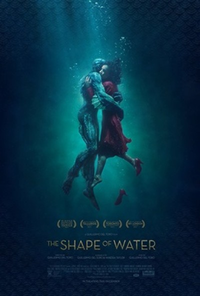 Shape of Water, the