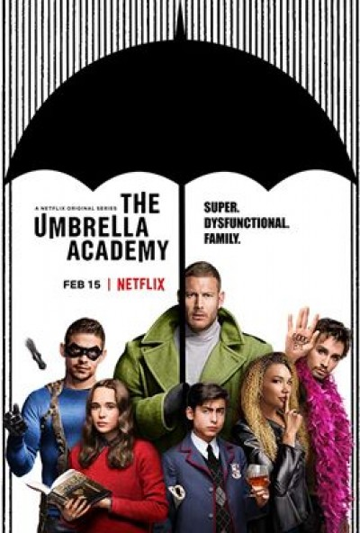 Umbrella Academy, the