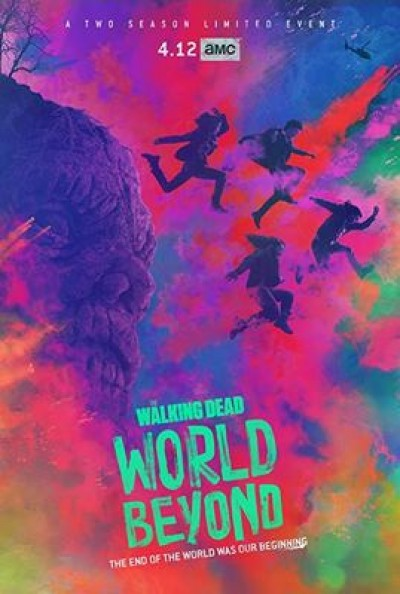 Walking Dead: World Beyond